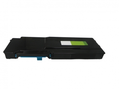 Toner Cyan 6000 S. XEROX 106R002229 kompatibel