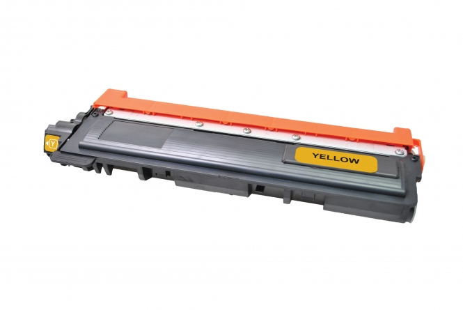 Toner Yellow 1400 S. Brother TN-230Y kompatibel