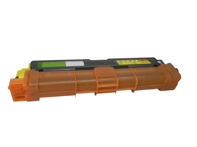 Toner Yellow 1400 S. Brother TN-241Y kompatibel