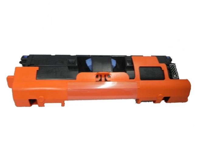 Toner Schwarz 5000 S. HP Q3960A, 122A kompatibel