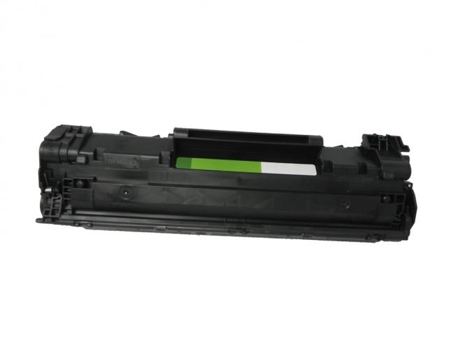Toner Schwarz 2100 S. HP CE278A, 78A kompatibel