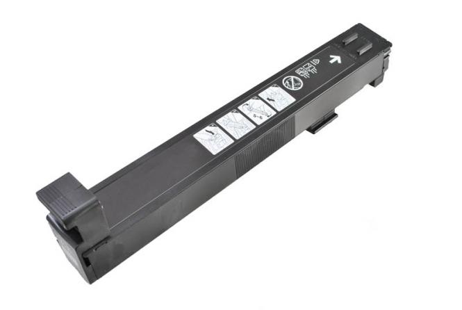 Toner Schwarz 16500 S. HP CB380A, 823A kompatibel