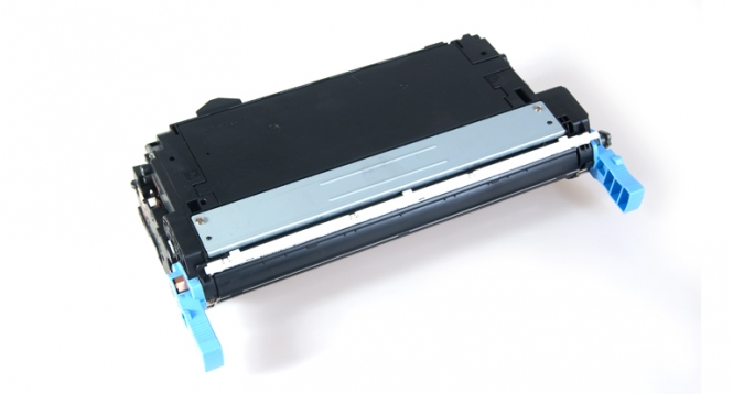 Toner Magenta 7500 S. HP CB403A, 642A kompatibel