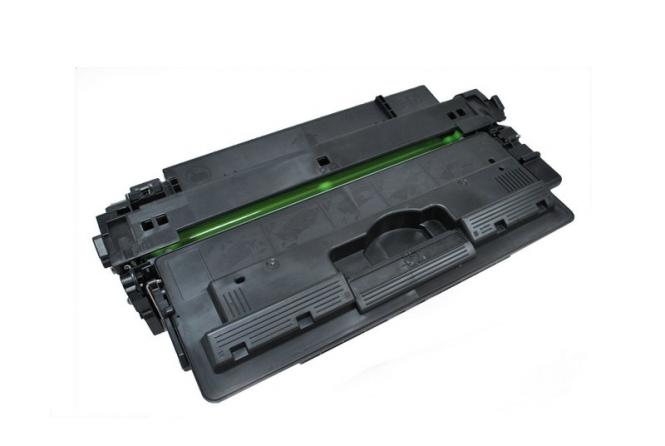 Toner Schwarz 15000 S. HP Q7570A, 70A kompatibel