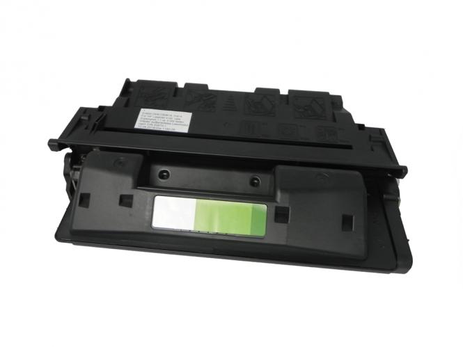 Toner Schwarz 6000 S. HP C8061A, 61A kompatibel