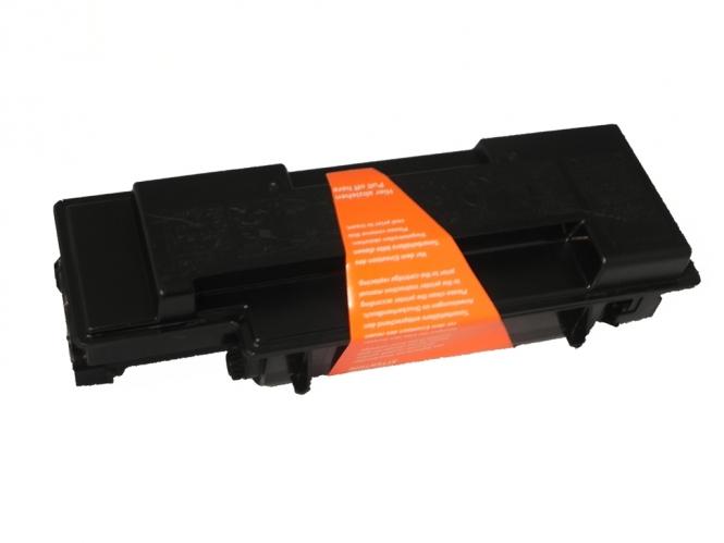 Toner Schwarz 2500 S. Kyocera TK-160, 1T02LY0NL0 kompatibel