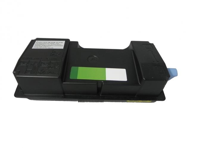 Toner Schwarz 25000 S. Kyocera TK-3130, 1T02LV0NL0 kompatibel