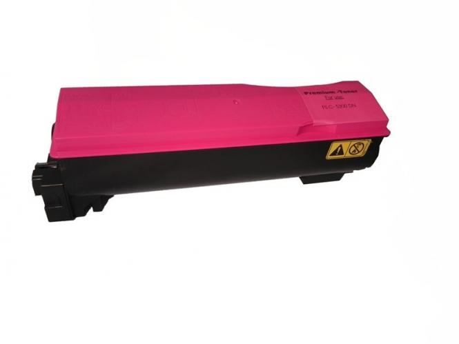 Toner Magenta 10000 S. Kyocera TK-560M, 1T02HNBEU0 kompatibel