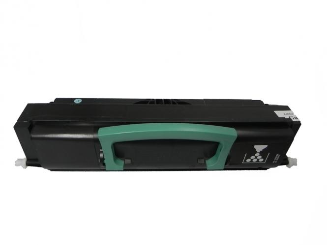Toner Schwarz 6000 S. Lexmark 0024036SE , 0034036HE kompatibel