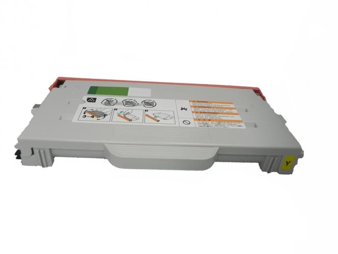 Toner Yellow 6000 S. Lexmark 020K1402 kompatibel