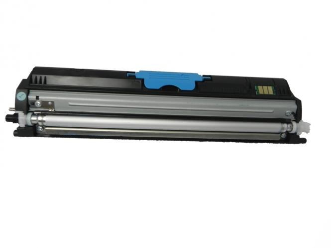 Toner Cyan 2500 S. Konica A0430HH kompatibel