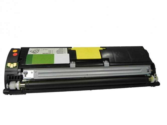 Toner Yellow 4500 S. Konica 1710589-005 kompatibel