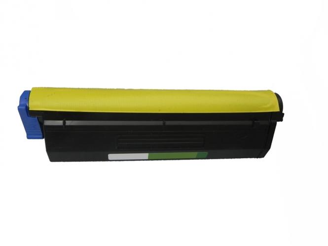 Toner Schwarz 7000 S. OKI 43979202 kompatibel