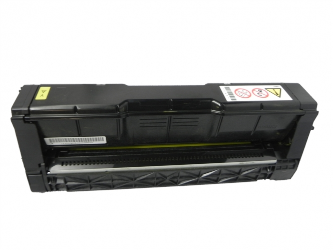 Toner Yellow 2500 S. Ricoh 406351 kompatibel