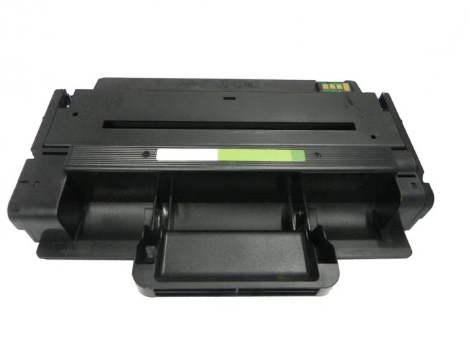 Toner Schwarz 2000 S. Samsung MLT-D205S/ELS kompatibel