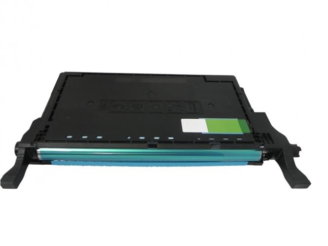 Toner Cyan 4000 S. Samsung CLT-C5082L/ELS kompatibel