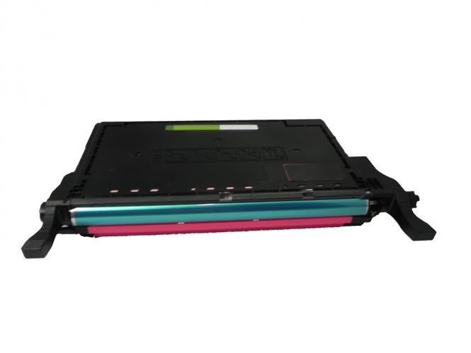 Toner Magenta 4000 S. Samsung CLT-M5082L/ELS kompatibel