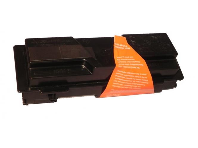 Toner Schwarz 7200 S. UTAX 612810015 kompatibel