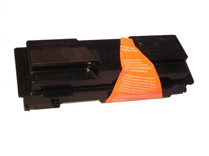 Toner Schwarz 4000 S. UTAX 4412810010 kompatibel