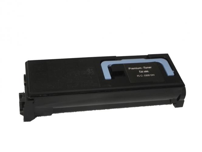 Toner Schwarz 12000 S. UTAX 4462610010 kompatibel